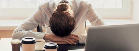 Le Burn Out : l'épuisement professionnel