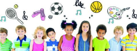 Aide à la pratique sportive, artistique et culturelle