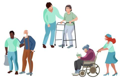 Évaluation des besoins des seniors